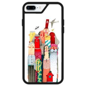 کاور آکام مدل A7P0679 مناسب برای گوشی موبایل اپل iPhone 7 Plus/8 plus