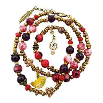دستبند زنانه لاچو DOR-G