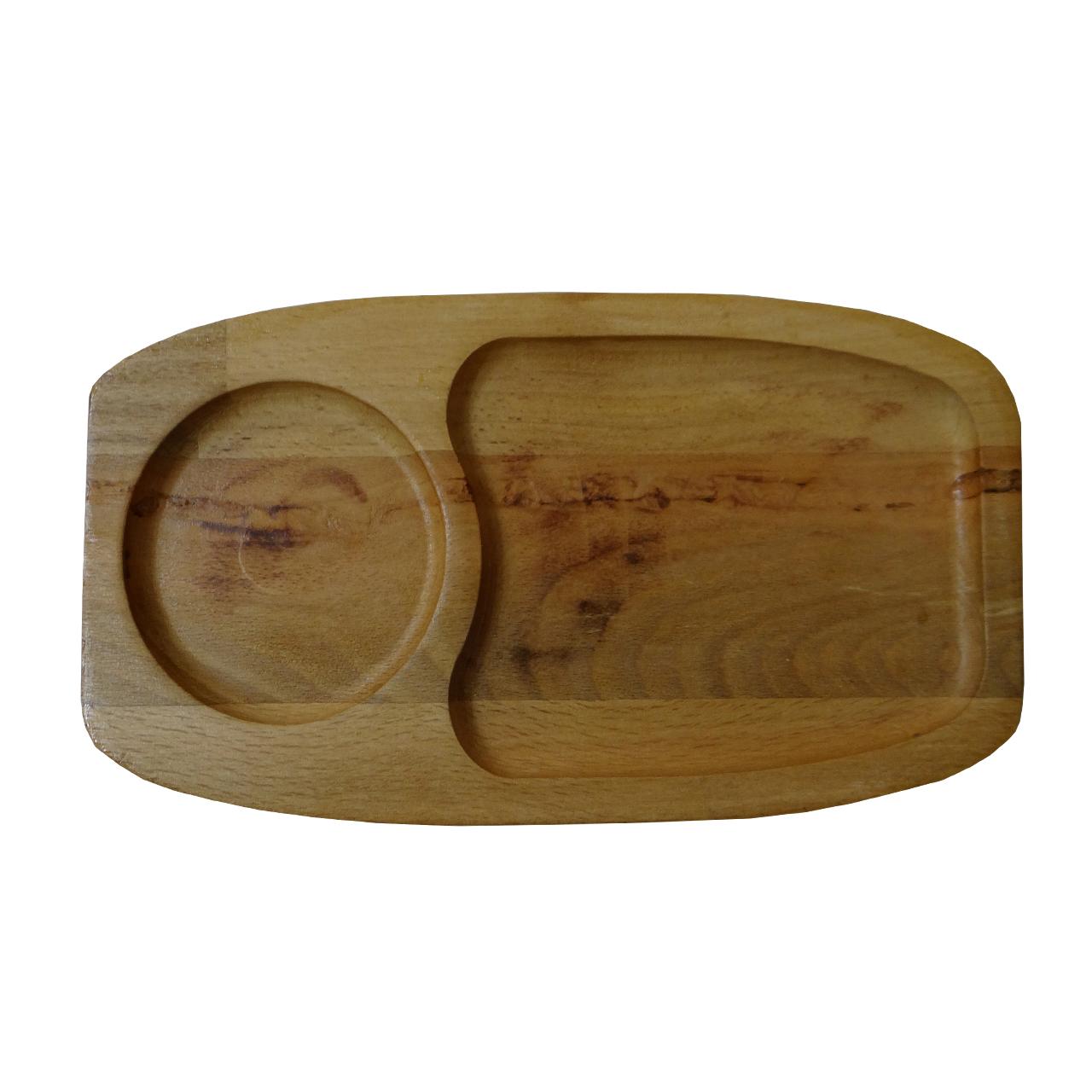 اردوخوری و صبحانه خوری بامبو مدل 654 کد 09