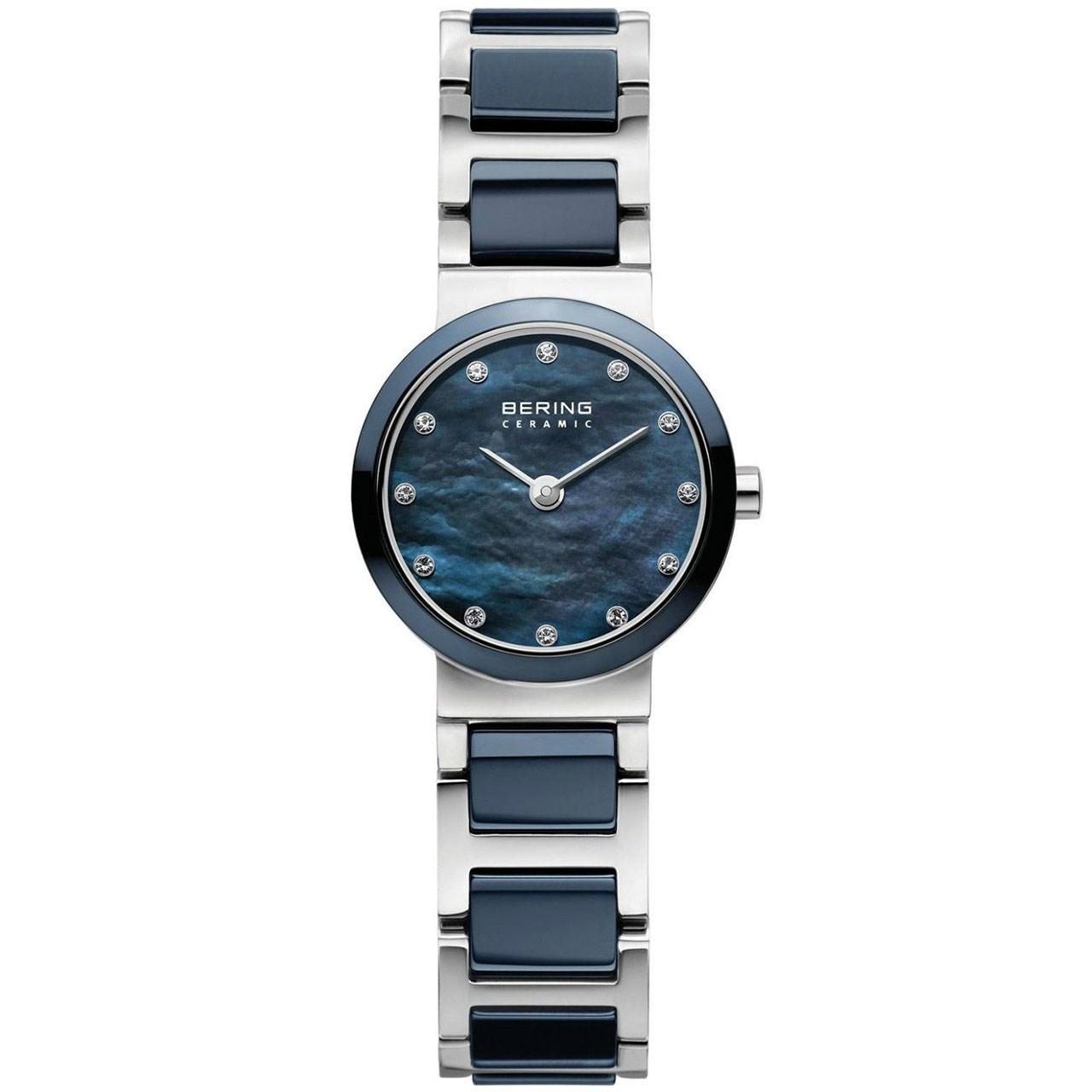 ساعت مچی عقربه ای زنانه برینگ مدل B10729-787 10