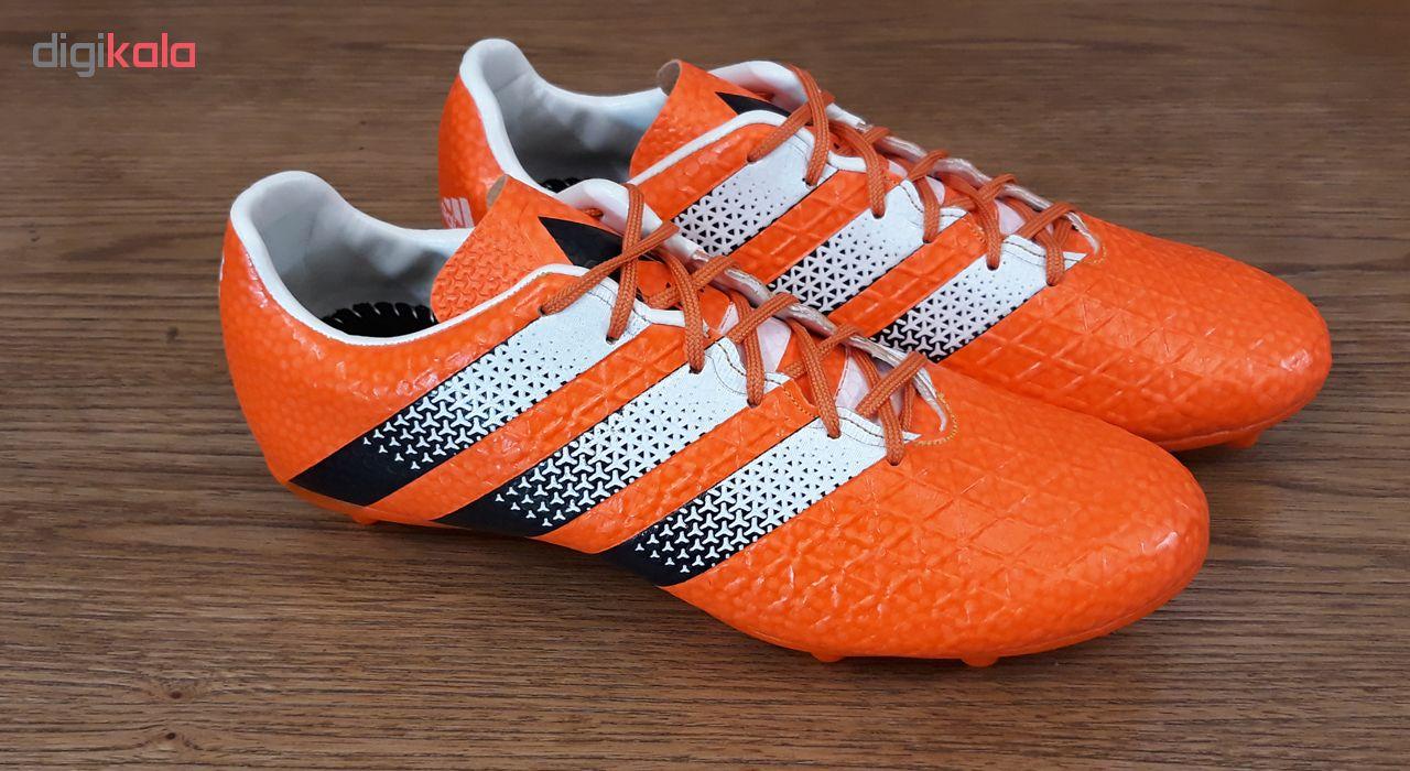 کفش فوتبال مردانه مدل ad101