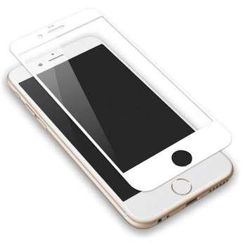 محافظ صفحه نمایش مدل colorful مناسب برای گوشی موبایل اپل 6Plus/6sPlus