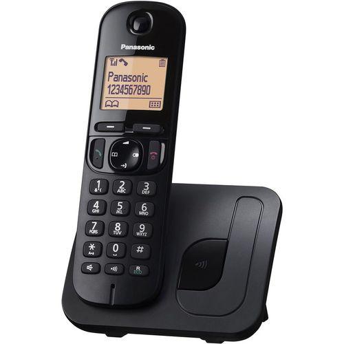 تلفن بیسیم پاناسونیک مدل KX-TGC210