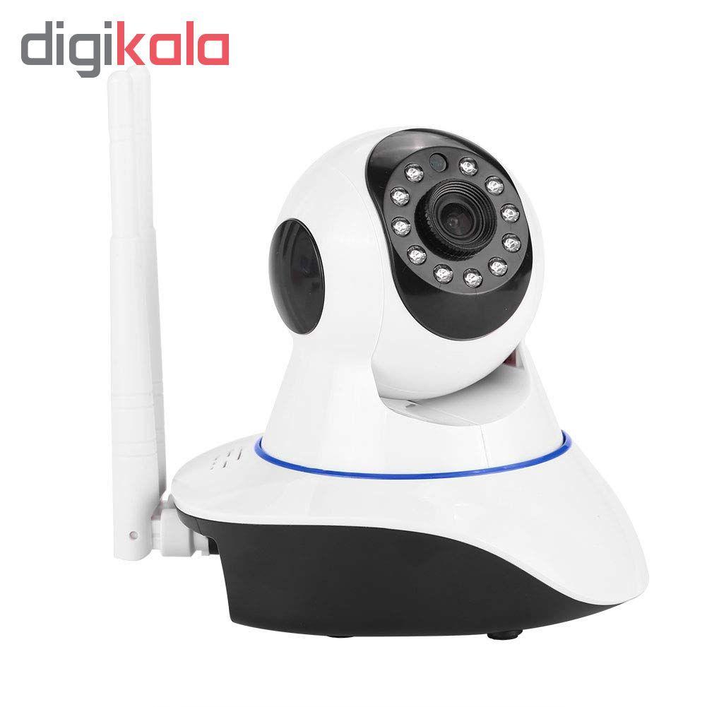 دوربین کنترل کودک ماترون مدل V380S wifi baby w1 main 1 5