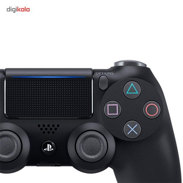 دسته بازی سونی مدل 2016 DualShock 4