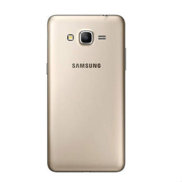 در پشت گوشی مدل G530 مناسب برای گوشی موبایل سامسونگ galaxy grand prime