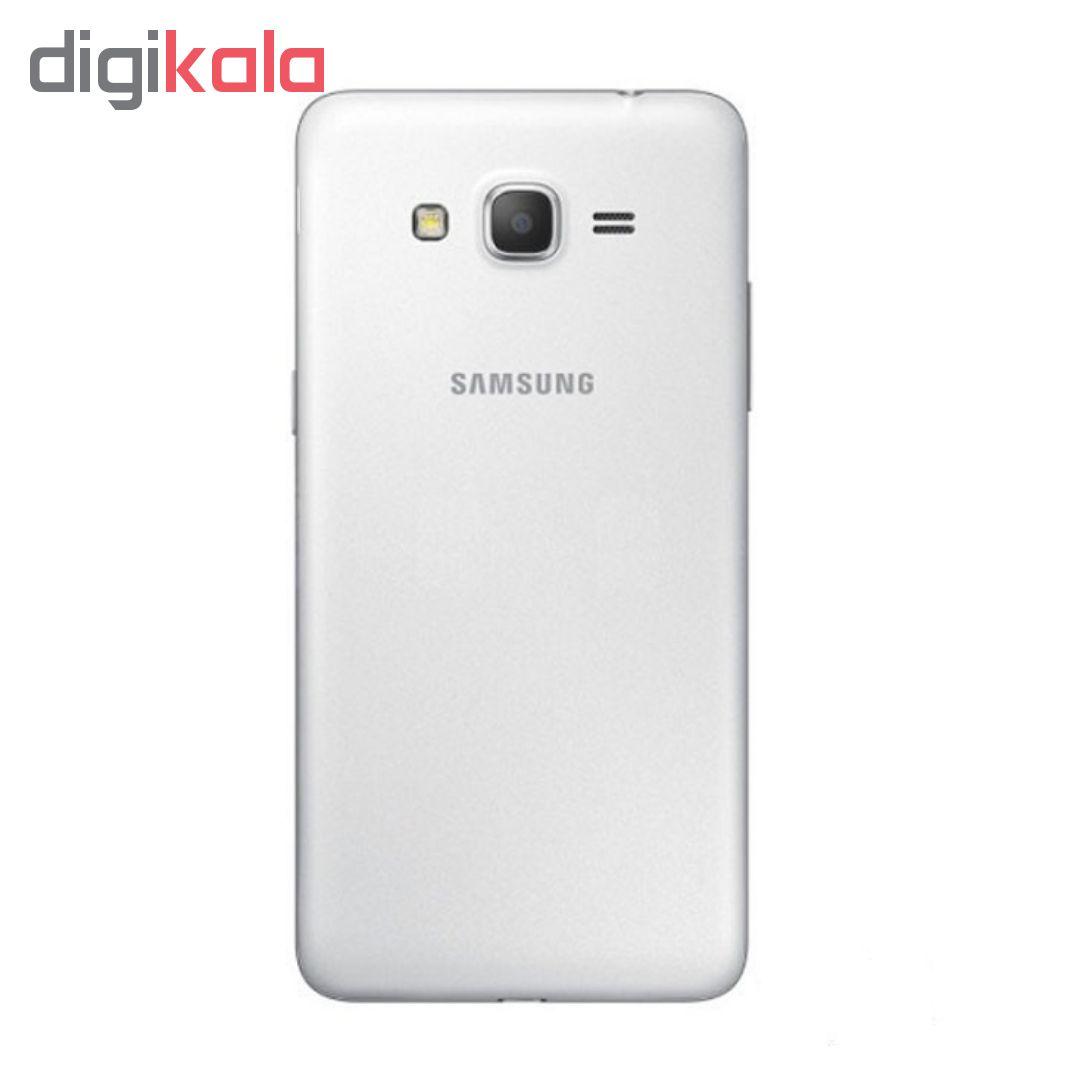 در پشت گوشی مدل G530 مناسب برای گوشی موبایل سامسونگ galaxy grand prime main 1 3