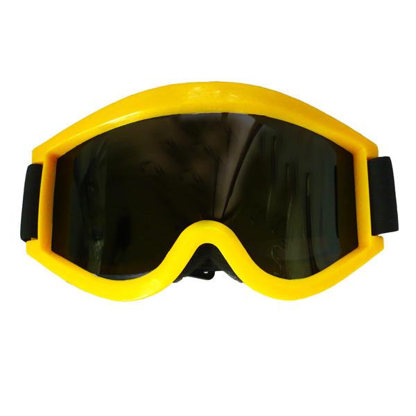 عینک موتور سواری کد ED03