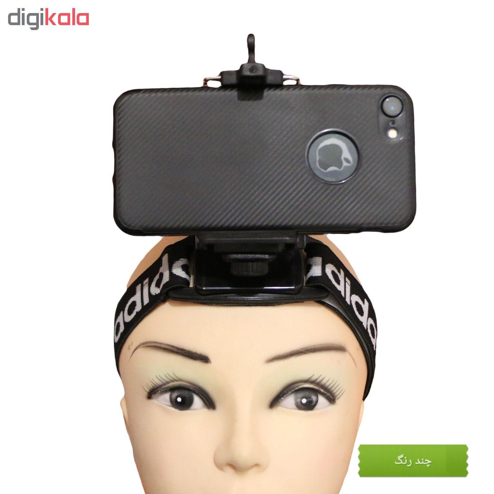 سر بند نگهدارنده گوشی موبایل نیو ویژن main 1 13