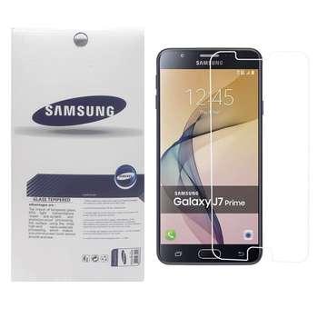 محافظ صفحه نمایش تسلا مدل TMP مناسب برای گوشی موبایل سامسونگ GALAXY J7 PRIME