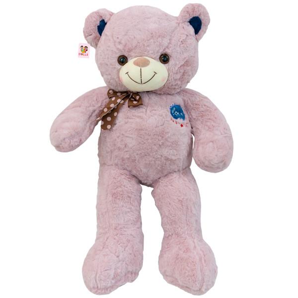 عروسک خرس بی جی دالز مدل Love Body ارتفاع 75 سانتی متر