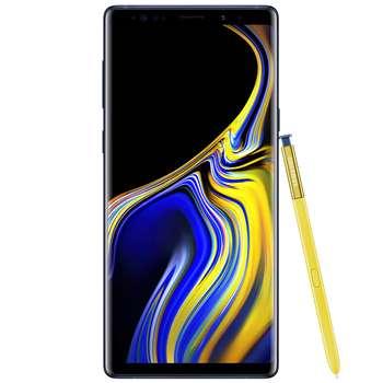 گوشی موبایل سامسونگ مدل Galaxy Note 9 SM-N960F/DS دو سیمکارت ظرفیت 512 گیگابایت