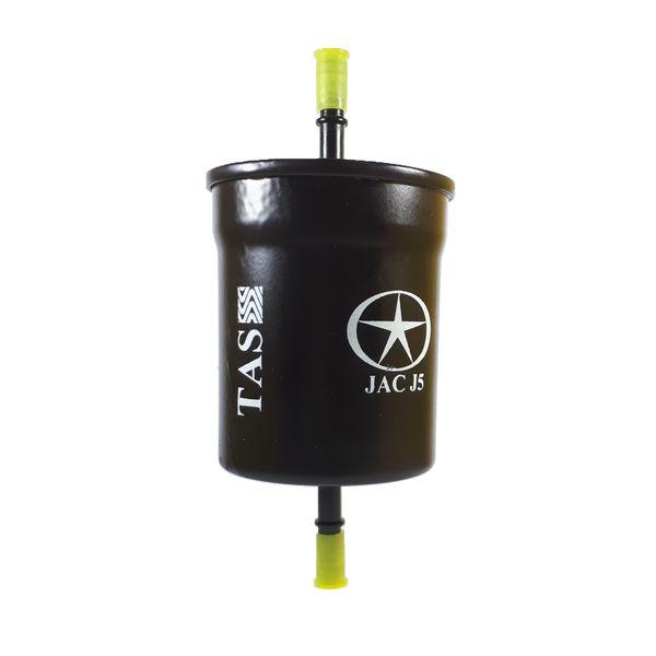 فیلتر بنزین تاس کد 08 مناسب برای جک J5