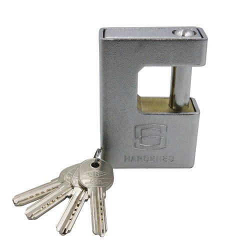 قفل کتابی ستوده مدل 361