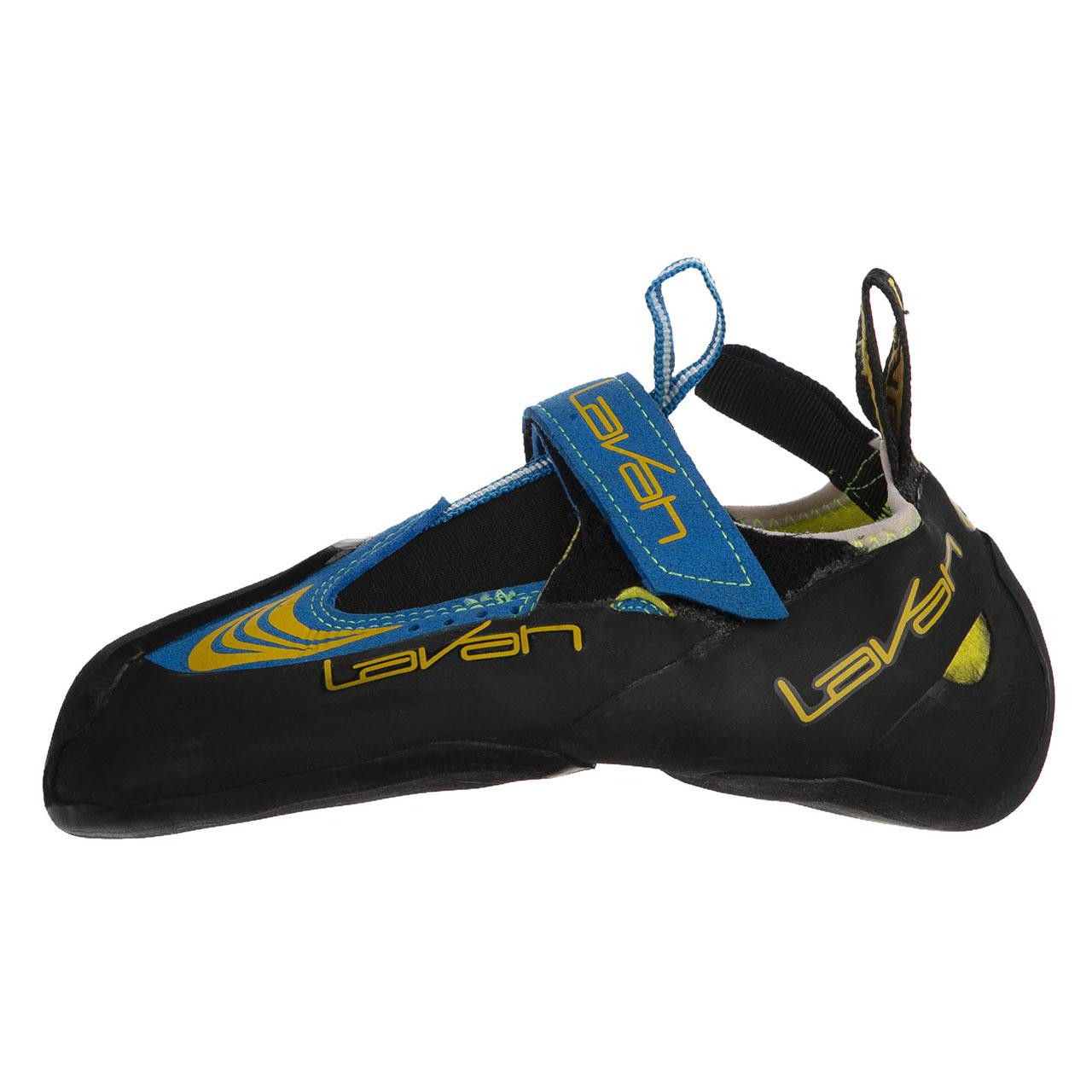 کفش سنگنوردی لاوان مدل روولوشن