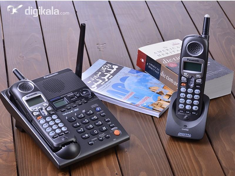 تلفن بی سیم پاناسونیک KX-TG2361JXB main 1 1
