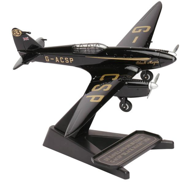 ماکت هواپیما آکسفورد مدل هاوی لند ۸۸ کامت