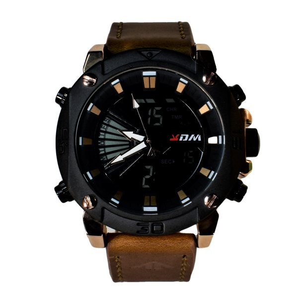 ساعت مچی عقربهای مردانه کیدمن مدل  K6048G