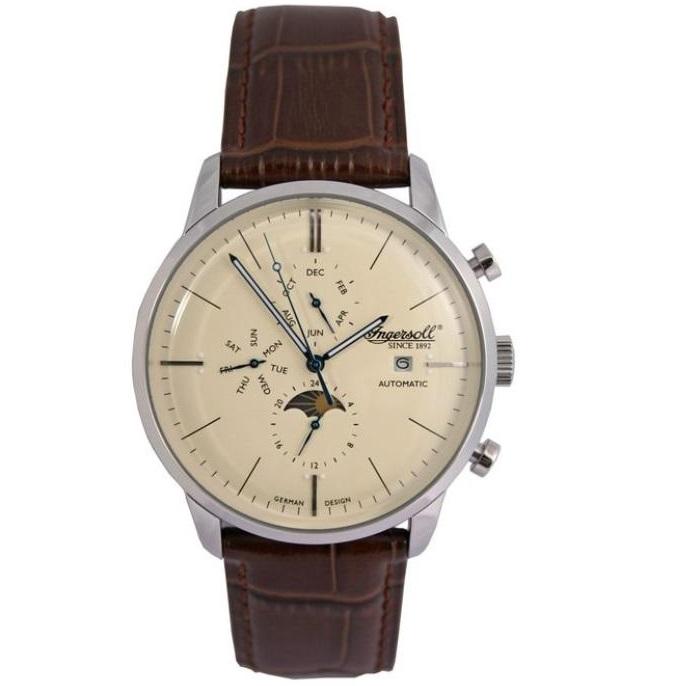 ساعت مچی عقربه ای مردانه اینگرسل مدل IN1916SCR 71