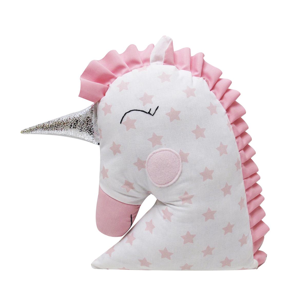 محافظ دور تخت یونیکورن طرح اسب شاخدار کد Un0003