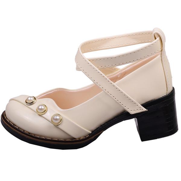 کفش دخترانه بارانا مدل 3235