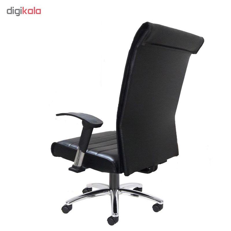 صندلی اداری رایان صنعت مدل 2010