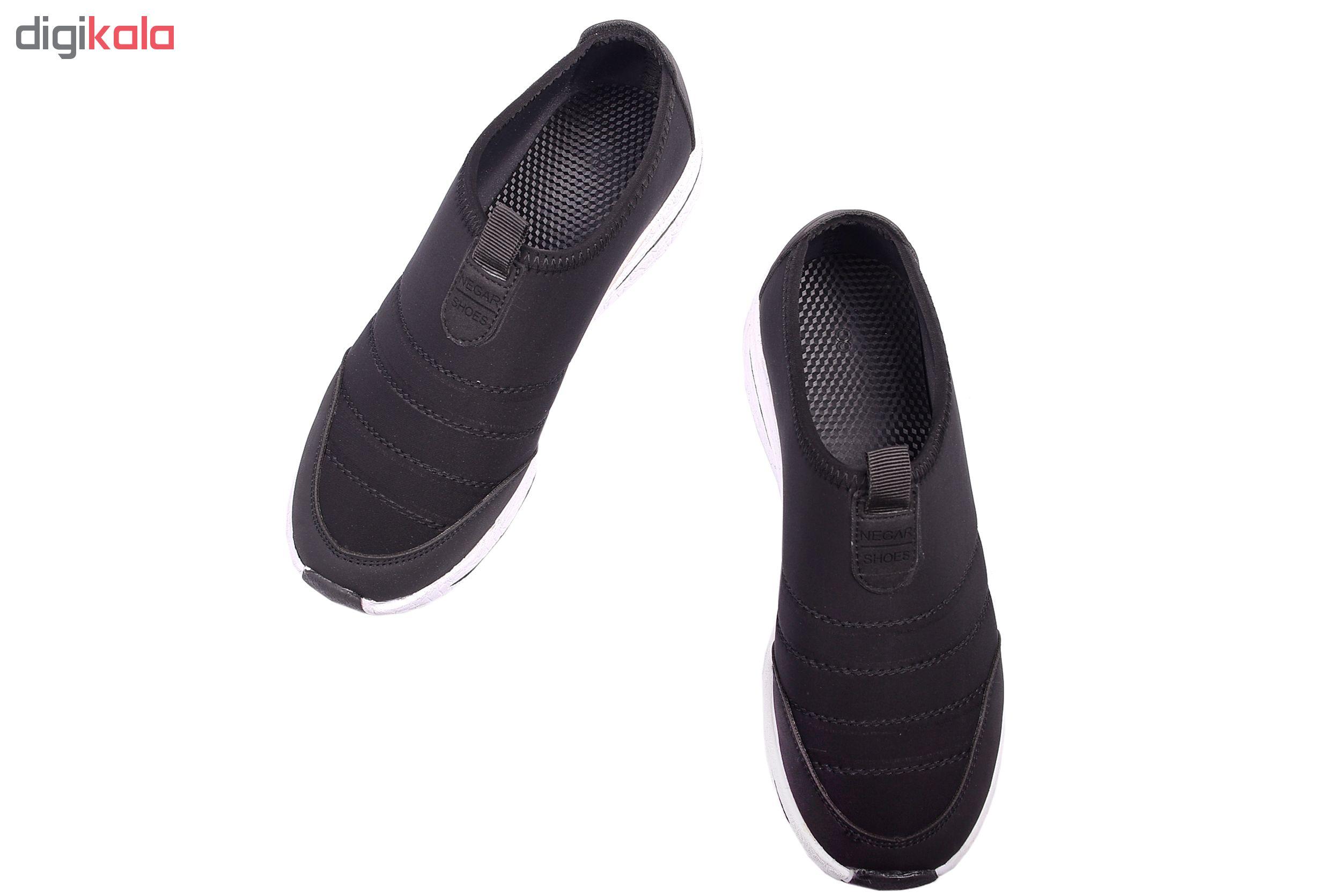 کفش مردانه نگار مدل 1705