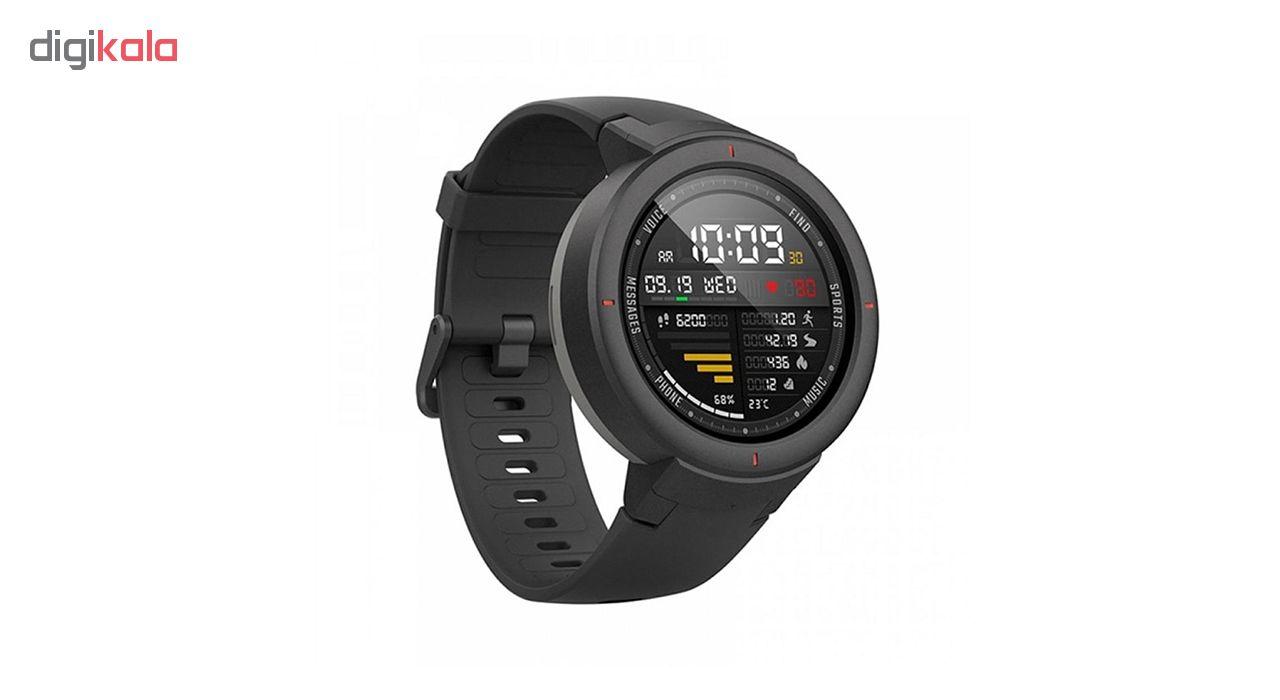 خرید ساعت هوشمند امیزفیت مدل Verge