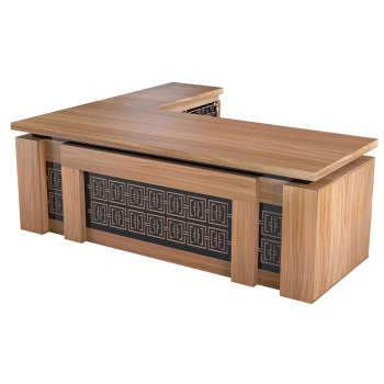 میز مدیریت مدل Azhand