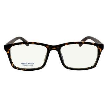 فریم عینک طبی مدل Tr90 Pure Wooden Leopard