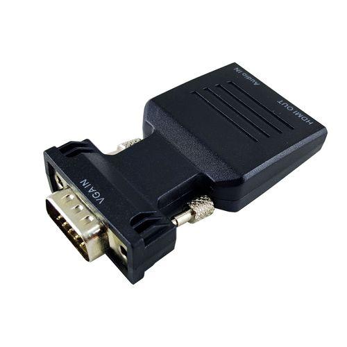 مبدل ویدیو VGA به HDMI مدل CA-07