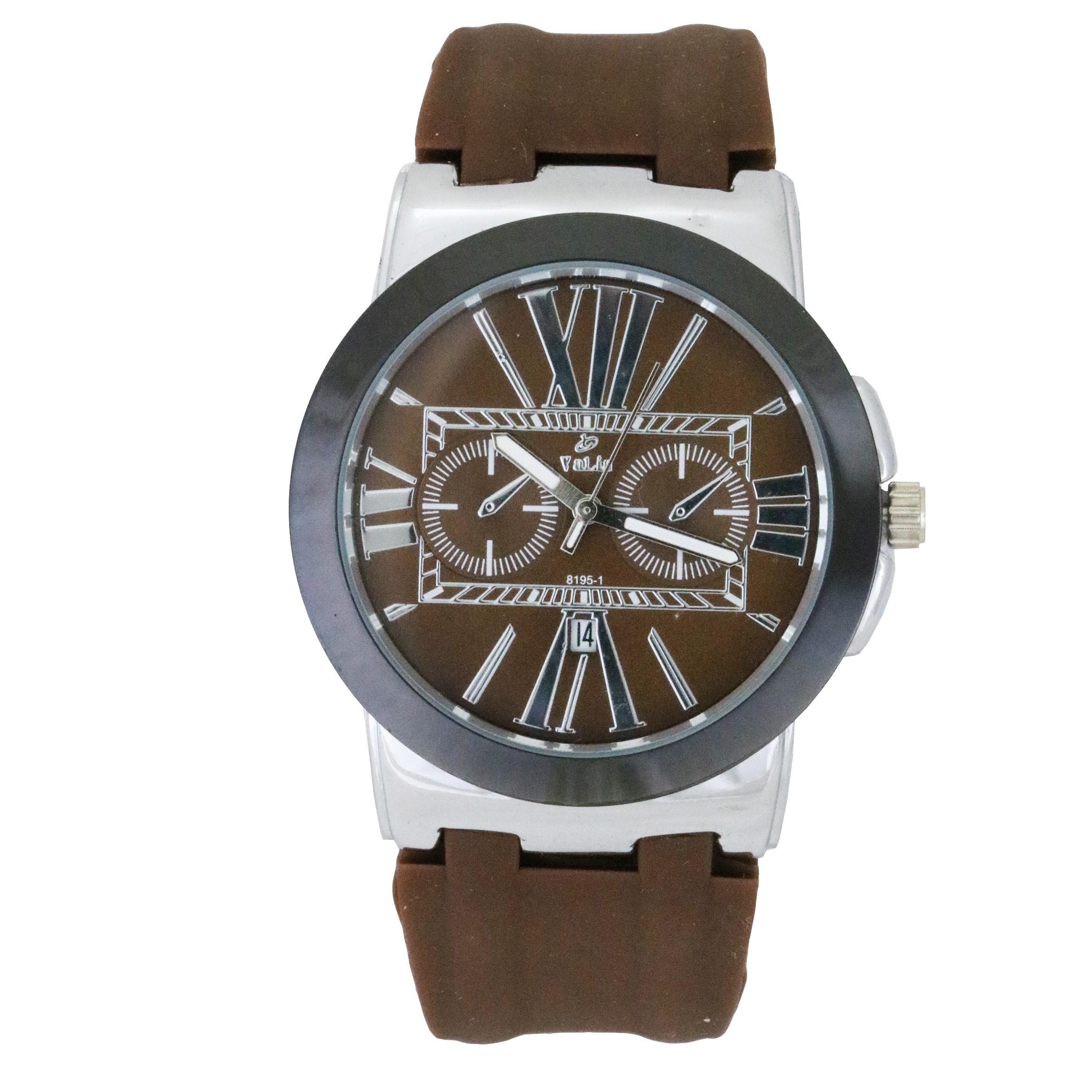 ساعت مچی عقربهای مردانه والیا مدل MW552