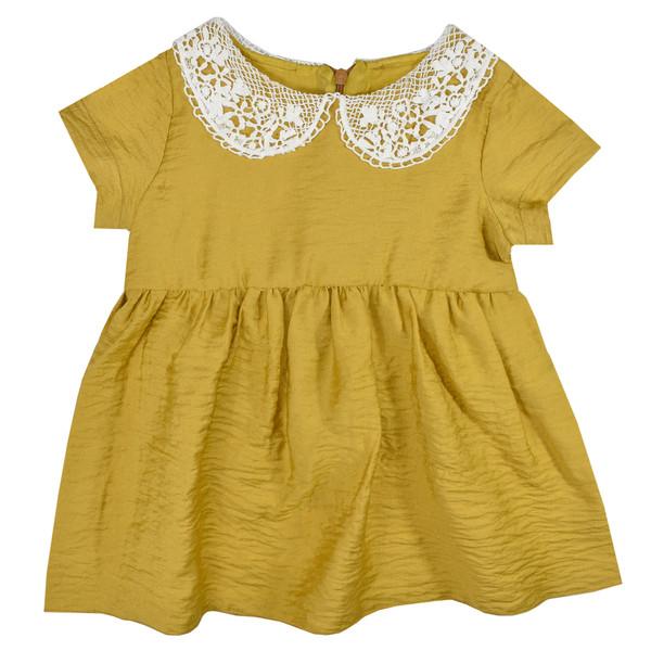 پیراهن دخترانه نیروان مدل 101101 -1