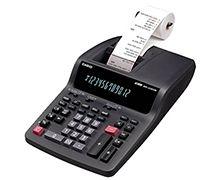 ماشین حساب کاسیو DR-T120TM