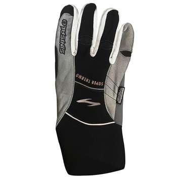 دستکش ورزشی سینی سالو مدل Super Thermo