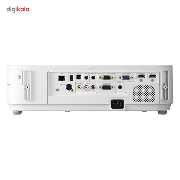 قیمت                      پروژکتور ان ای سی مدل NP-402X