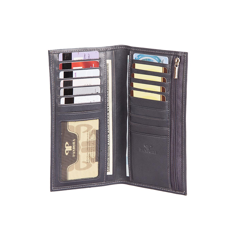 کیف پول مردانه پاندورا مدل B6001 -  - 8