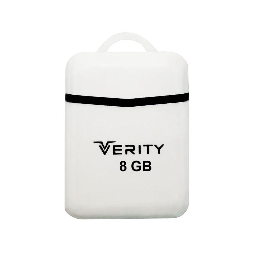 فلش مموری وریتی مدل V711 ظرفیت 8 گیگابایت