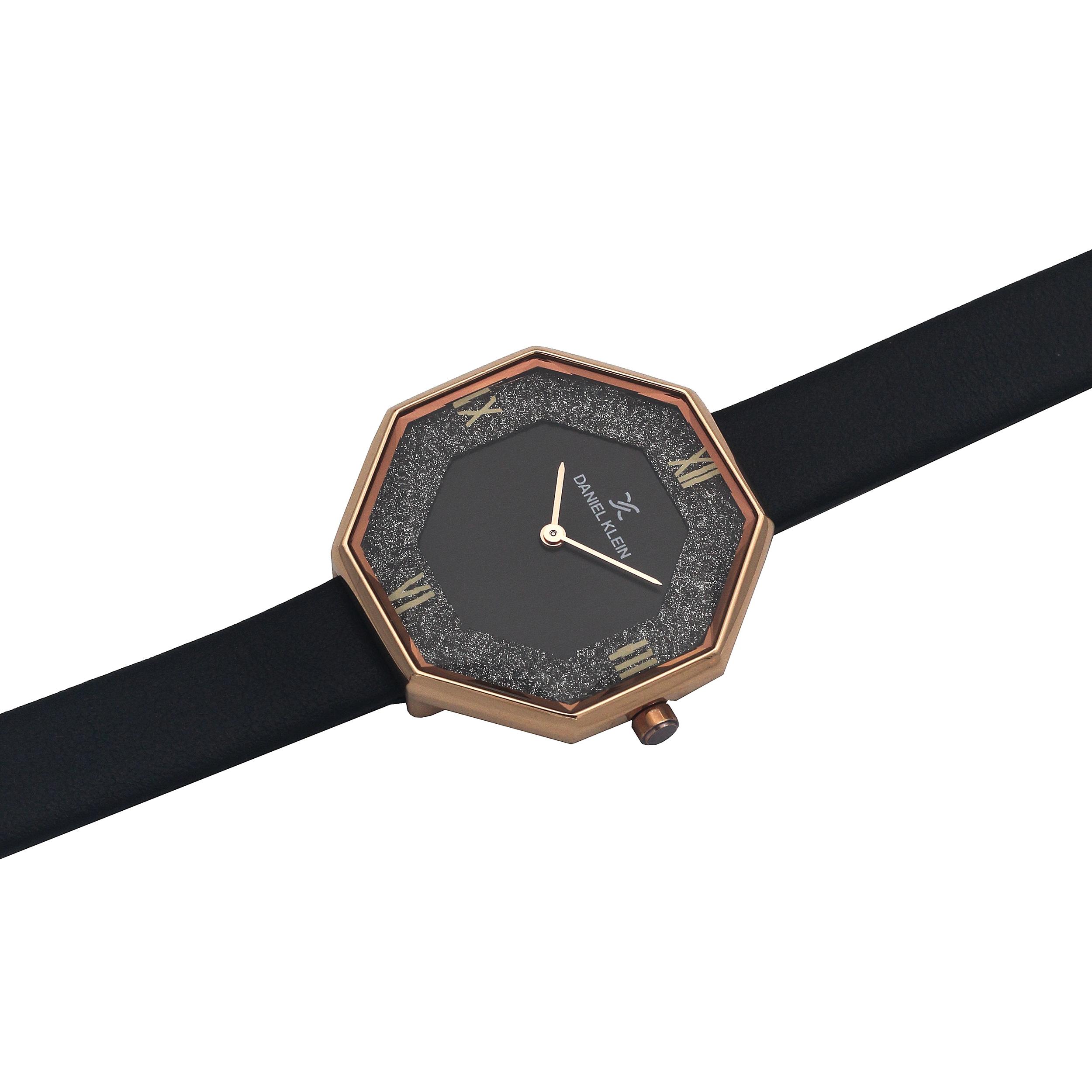 ساعت مچی عقربه ای زنانه دنیل کلین مدل DK12376-5              ارزان