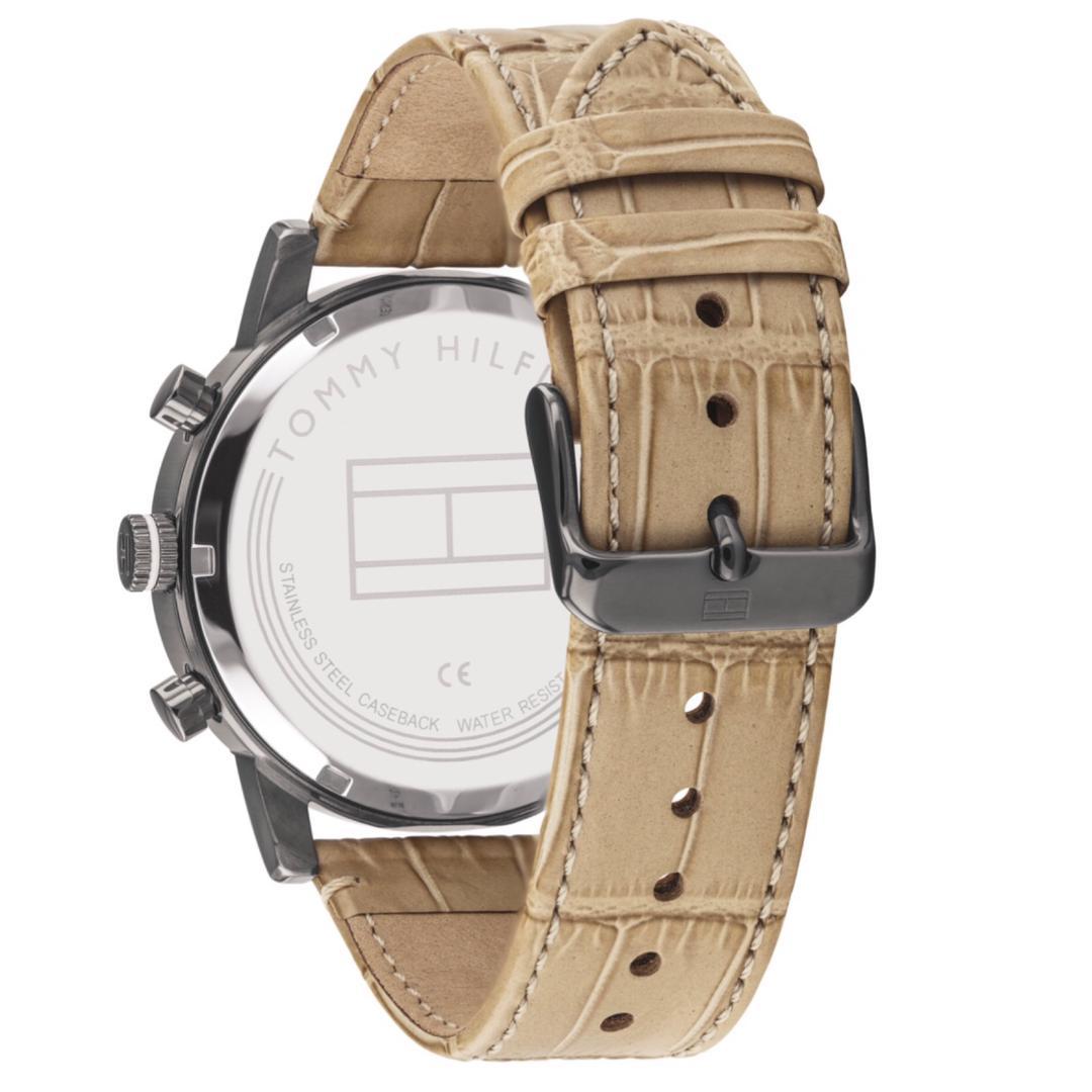 ساعت مچی عقربهای مردانه تامی هیلفیگر مدل 1710399