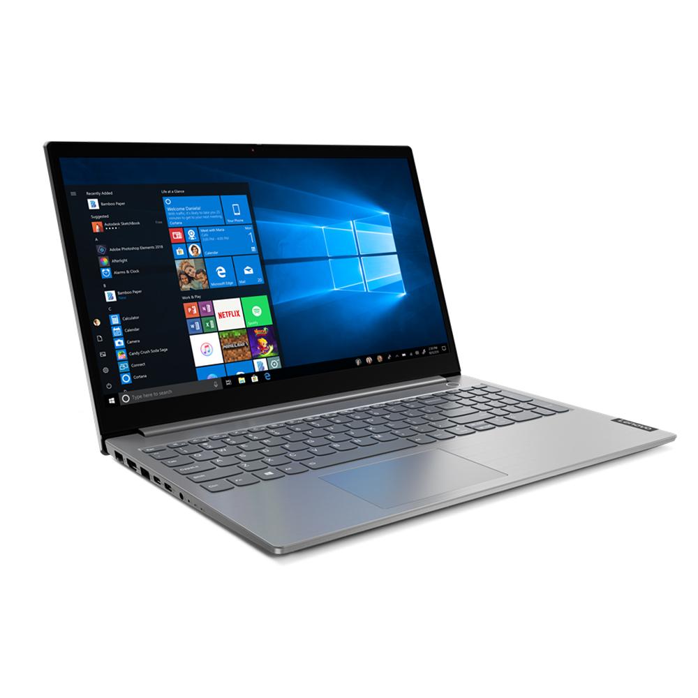 لپ تاپ 15 اینچی لنوو مدل ThinkBook 15-DA