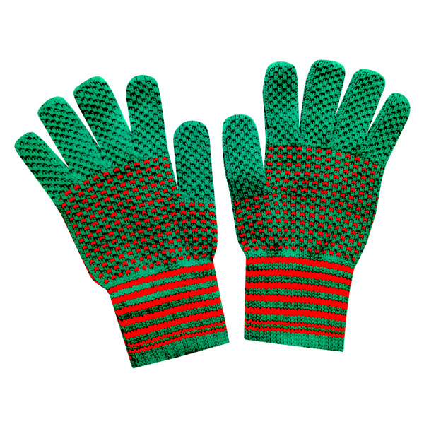 دستکش بافتنی بچگانه مدل RGS 5