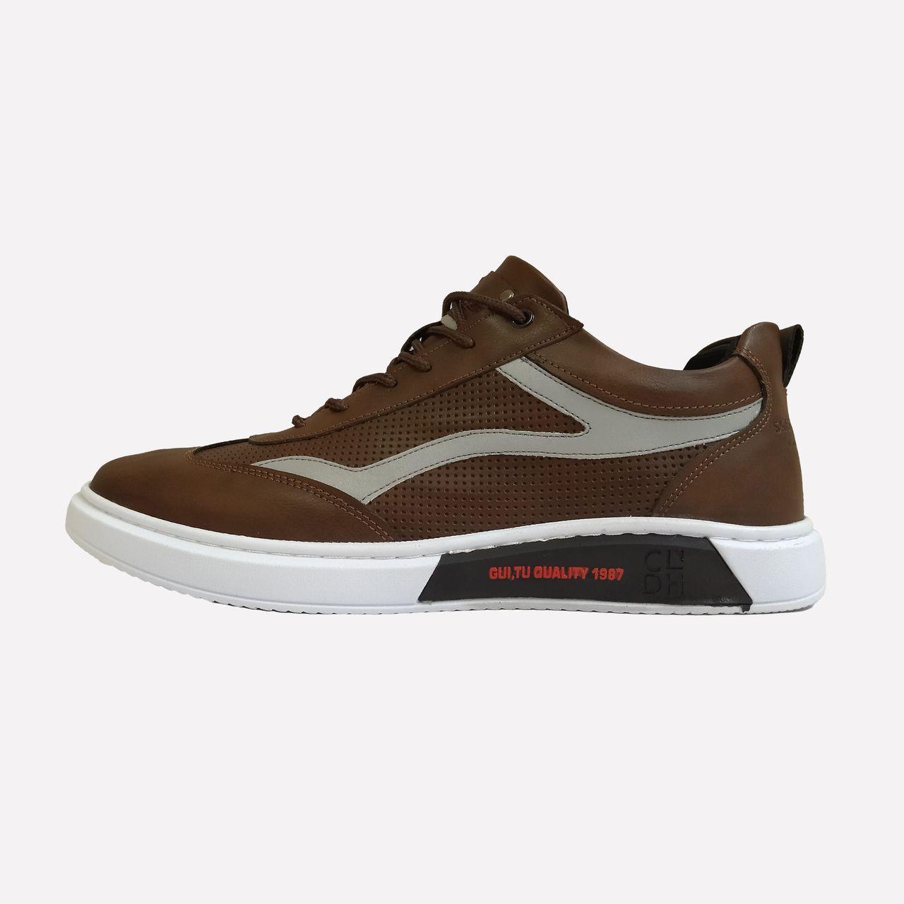 کفش روزمره مردانه اسکچرز مدل GO Walk Easy