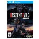 بازی Resident Evil 3 Remake مخصوص PC thumb