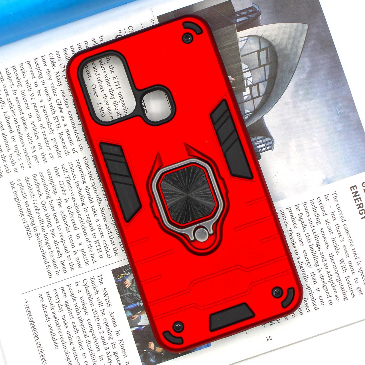 کاور کینگ پاور مدل ASH22 مناسب برای گوشی موبایل سامسونگ Galaxy M31 main 1 5