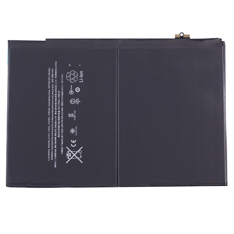 باتری تبلت مدل A1547 ظرفیت 7340 میلی آمپرساعت مناسب برای تبلت اپل iPad Air 2