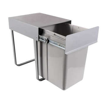 سطل زباله کابینتی مدل 001