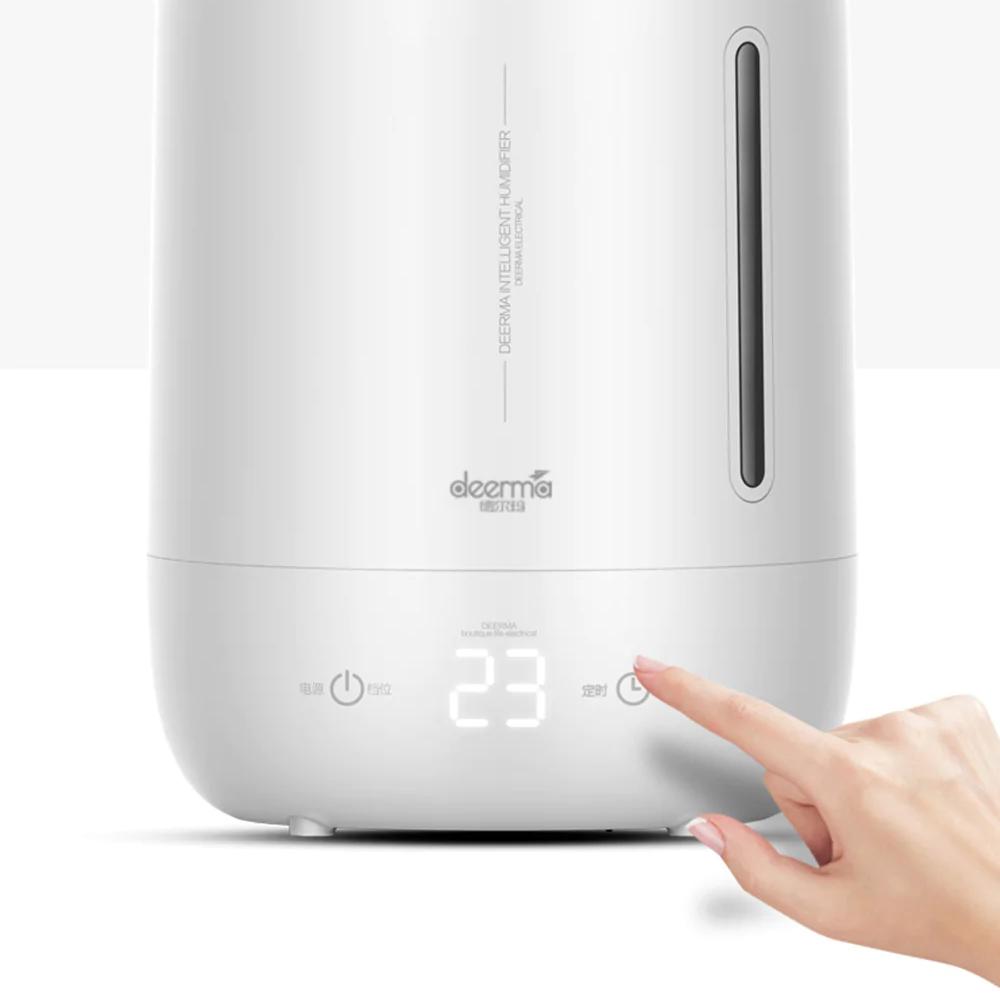 خرید                                     دستگاه بخور و رطوبت ساز سرد درما مدل DEM-F600