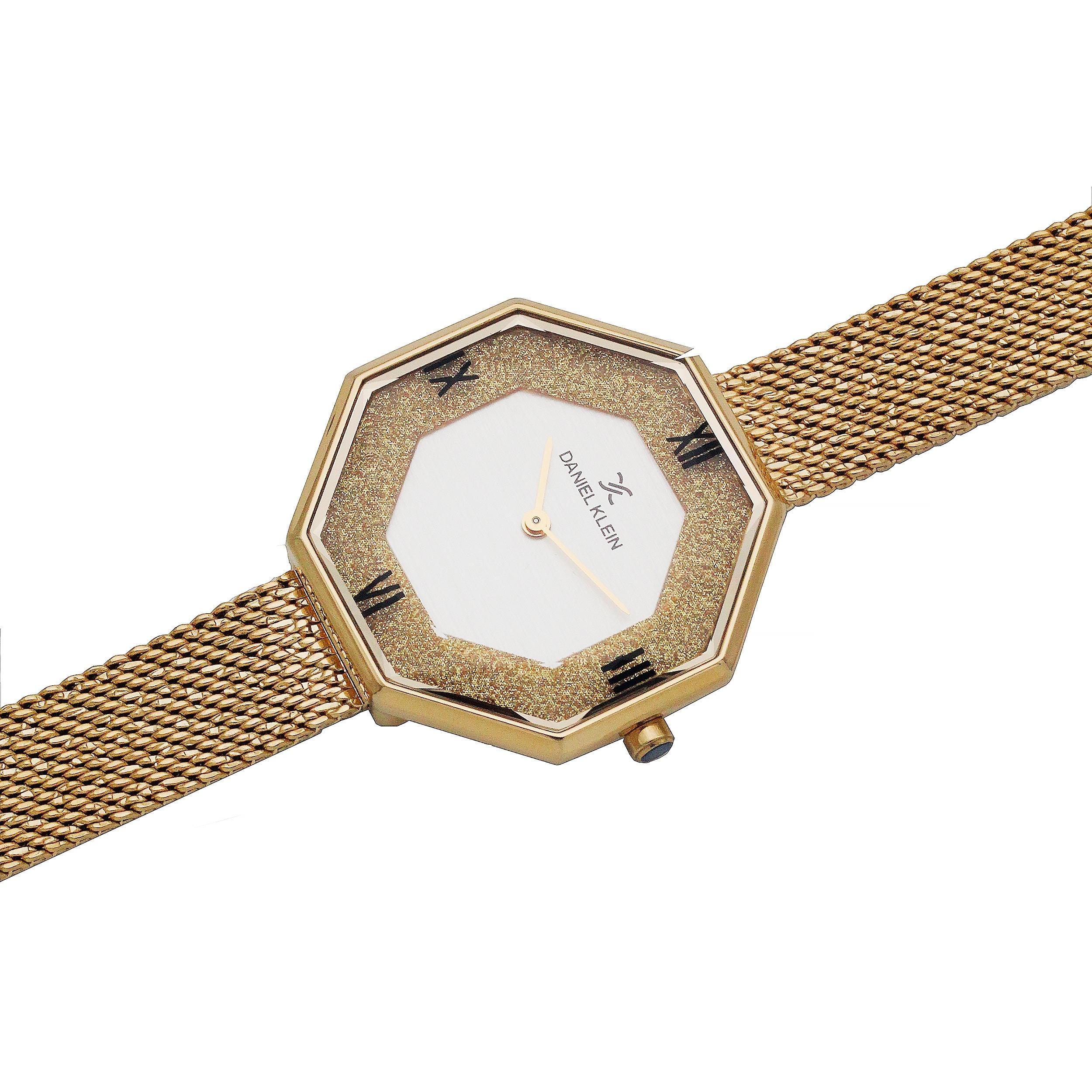 خرید و قیمت                      ساعت مچی  زنانه دنیل کلین مدل DK12200-2