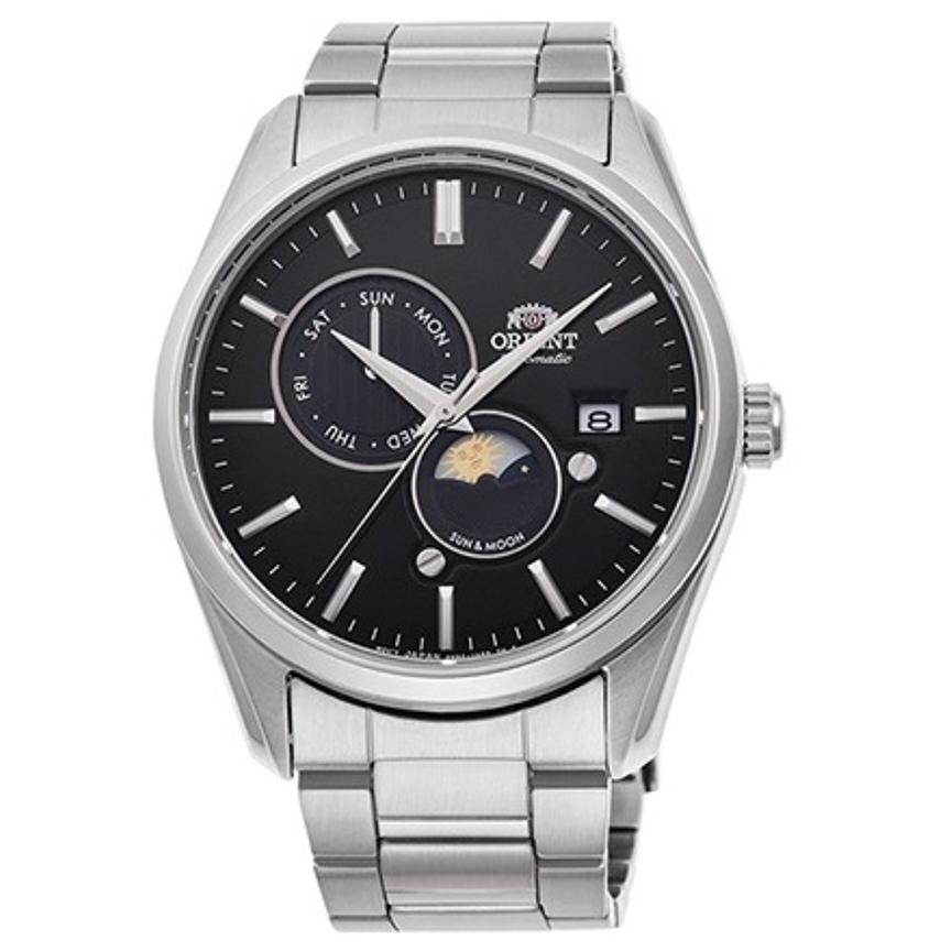 ساعت مچی عقربهای مردانه اورینت مدل AK0302B00C